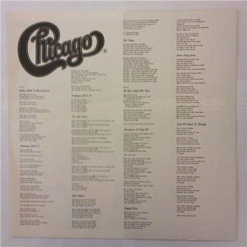 Картинка  Виниловые пластинки  Chicago – Greatest Hits, Volume II / 25AP 2252 в  Vinyl Play магазин LP и CD   04447 2