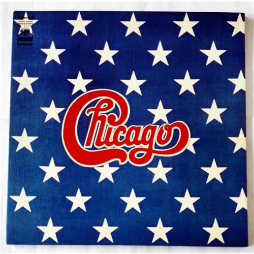 Виниловые пластинки  Chicago – The Great Chicago / SONX-60200 в Vinyl Play магазин LP и CD  07603