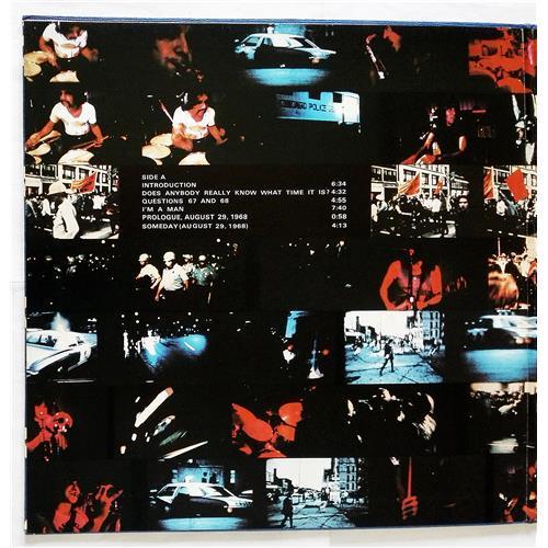 Картинка  Виниловые пластинки  Chicago – The Great Chicago / SONX-60200 в  Vinyl Play магазин LP и CD   07603 1