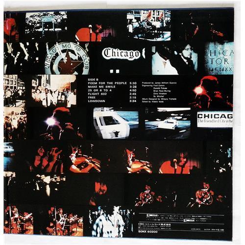 Картинка  Виниловые пластинки  Chicago – The Great Chicago / SONX-60200 в  Vinyl Play магазин LP и CD   07603 2