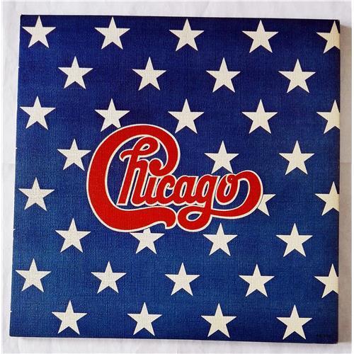 Картинка  Виниловые пластинки  Chicago – The Great Chicago / SONX-60200 в  Vinyl Play магазин LP и CD   07603 3