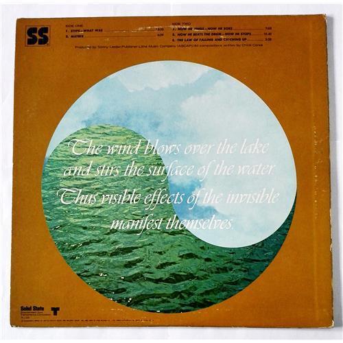Картинка  Виниловые пластинки  Chick Corea – Now He Sings, Now He Sobs / GXC 3165 в  Vinyl Play магазин LP и CD   08564 1