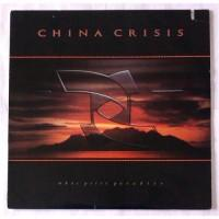 China Crisis – What Price Paradise / SP-5148