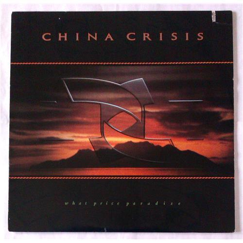 Виниловые пластинки  China Crisis – What Price Paradise / SP-5148 в Vinyl Play магазин LP и CD  06092