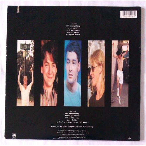 Картинка  Виниловые пластинки  China Crisis – What Price Paradise / SP-5148 в  Vinyl Play магазин LP и CD   06092 1