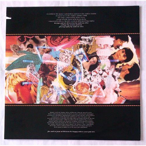 Картинка  Виниловые пластинки  China Crisis – What Price Paradise / SP-5148 в  Vinyl Play магазин LP и CD   06092 2