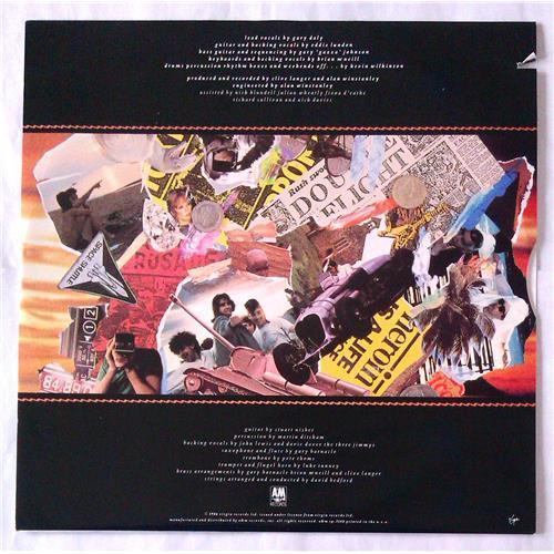 Картинка  Виниловые пластинки  China Crisis – What Price Paradise / SP-5148 в  Vinyl Play магазин LP и CD   06092 3