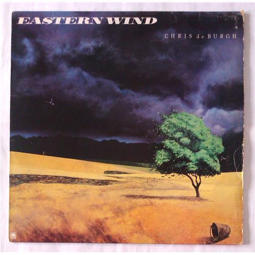 Виниловые пластинки  Chris de Burgh – Eastern Wind / AMLH 64815 в Vinyl Play магазин LP и CD  06297