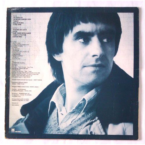 Картинка  Виниловые пластинки  Chris de Burgh – Eastern Wind / AMLH 64815 в  Vinyl Play магазин LP и CD   06297 1
