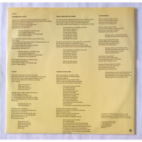 Картинка  Виниловые пластинки  Chris de Burgh – Eastern Wind / AMLH 64815 в  Vinyl Play магазин LP и CD   06297 3
