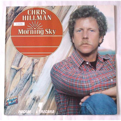 Виниловые пластинки  Chris Hillman – Morning Sky / SH-3729 в Vinyl Play магазин LP и CD  06564