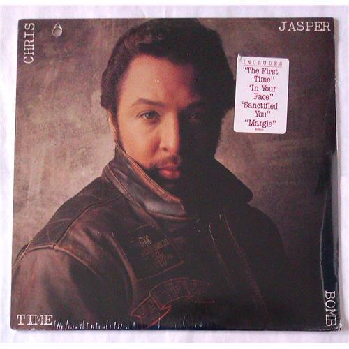 Виниловые пластинки  Chris Jasper – Time Bomb / FZ 45169 / Sealed в Vinyl Play магазин LP и CD  06093