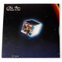 Chris Rea – The Road To Hell / 0190295693459 / Sealed