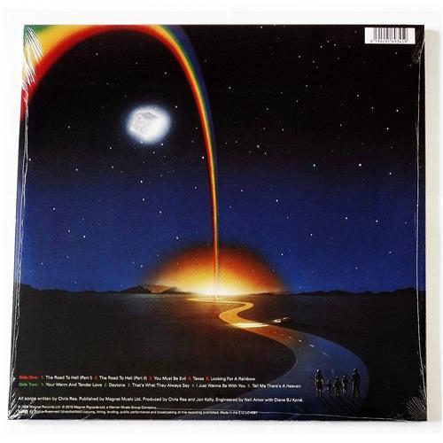 Картинка  Виниловые пластинки  Chris Rea – The Road To Hell / 0190295693459 / Sealed в  Vinyl Play магазин LP и CD   09131 1