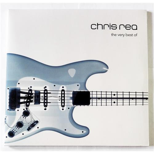 Виниловые пластинки  Chris Rea – The Very Best Of / 0190295646615 / Sealed в Vinyl Play магазин LP и CD  09132