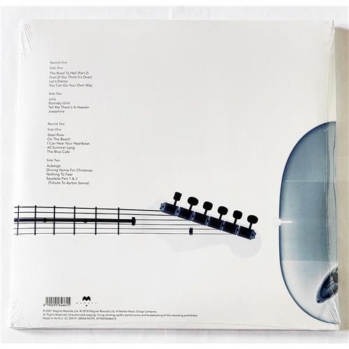 Картинка  Виниловые пластинки  Chris Rea – The Very Best Of / 0190295646615 / Sealed в  Vinyl Play магазин LP и CD   09132 1