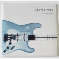 Chris Rea – The Very Best Of / 0190295646615 / Sealed