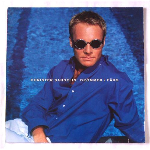 Виниловые пластинки  Christer Sandelin – Drommer I Farg / 9031-71900-1 в Vinyl Play магазин LP и CD  06543
