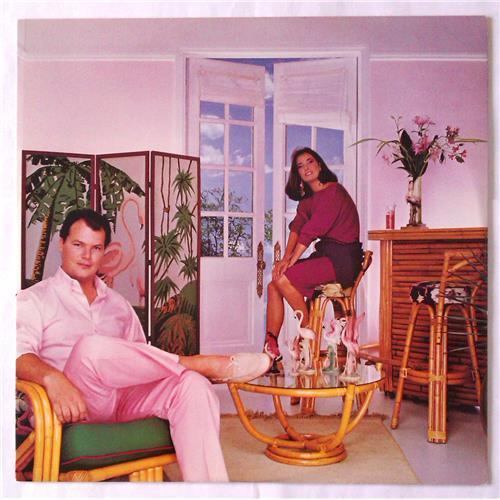 Картинка  Виниловые пластинки  Christopher Cross – Another Page / 92 37571 в  Vinyl Play магазин LP и CD   05013 2