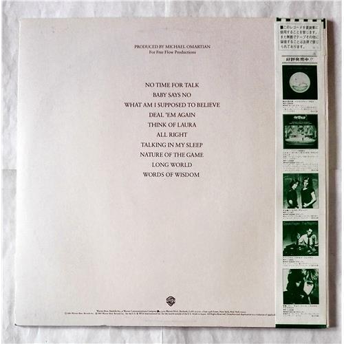 Картинка  Виниловые пластинки  Christopher Cross – Another Page / P-11286 в  Vinyl Play магазин LP и CD   07436 1