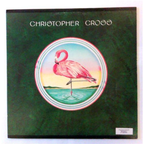 Виниловые пластинки  Christopher Cross – Christopher Cross / BSK 3383 в Vinyl Play магазин LP и CD  04416