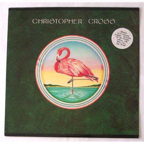 Виниловые пластинки  Christopher Cross – Christopher Cross / K 56789 в Vinyl Play магазин LP и CD  05625