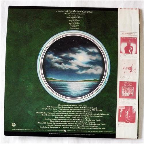 Картинка  Виниловые пластинки  Christopher Cross – Christopher Cross / P-10805W в  Vinyl Play магазин LP и CD   07435 1