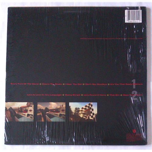 Картинка  Виниловые пластинки  Christopher Cross – Every Turn Of The World / 9 25341-1 / Sealed в  Vinyl Play магазин LP и CD   06090 1