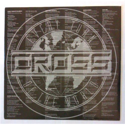 Картинка  Виниловые пластинки  Christopher Cross – Every Turn Of The World / 9 25341-1 в  Vinyl Play магазин LP и CD   04715 3