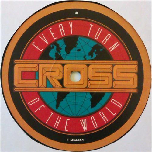 Картинка  Виниловые пластинки  Christopher Cross – Every Turn Of The World / 9 25341-1 в  Vinyl Play магазин LP и CD   04715 4