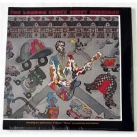 Chuck Berry – The London Chuck Berry Sessions / LTD / BRK-285 / Sealed