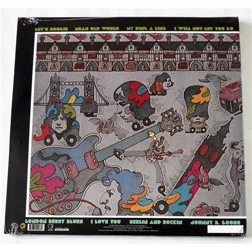 Картинка  Виниловые пластинки  Chuck Berry – The London Chuck Berry Sessions / LTD / BRK-285 / Sealed в  Vinyl Play магазин LP и CD   08786 1