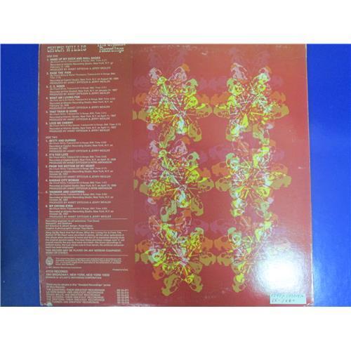 Картинка  Виниловые пластинки  Chuck Willis – His Greatest Recordings / SD 33-373 в  Vinyl Play магазин LP и CD   03518 1