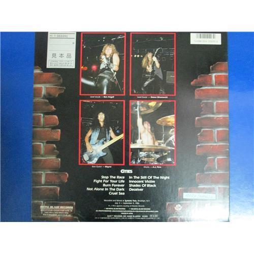 Картинка  Виниловые пластинки  Cities – Annihilation Absolute / ALI-28041 в  Vinyl Play магазин LP и CD   01546 1