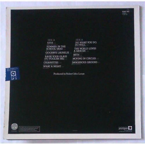 Картинка  Виниловые пластинки  City Boy – Book Early / 6360 163 в  Vinyl Play магазин LP и CD   04775 1