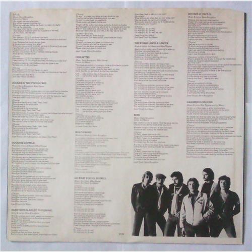 Картинка  Виниловые пластинки  City Boy – Book Early / 6360 163 в  Vinyl Play магазин LP и CD   04775 3