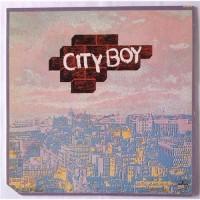 City Boy – City Boy / SRM-1-1098