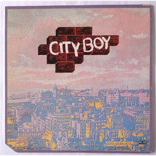 Виниловые пластинки  City Boy – City Boy / SRM-1-1098 в Vinyl Play магазин LP и CD  04749