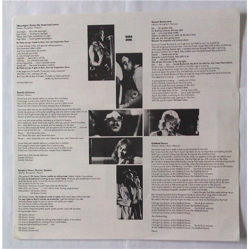 Картинка  Виниловые пластинки  City Boy – City Boy / SRM-1-1098 в  Vinyl Play магазин LP и CD   04749 2