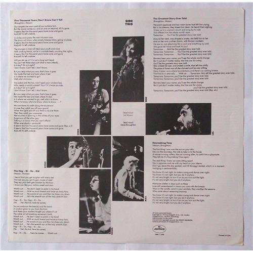 Картинка  Виниловые пластинки  City Boy – City Boy / SRM-1-1098 в  Vinyl Play магазин LP и CD   04749 3