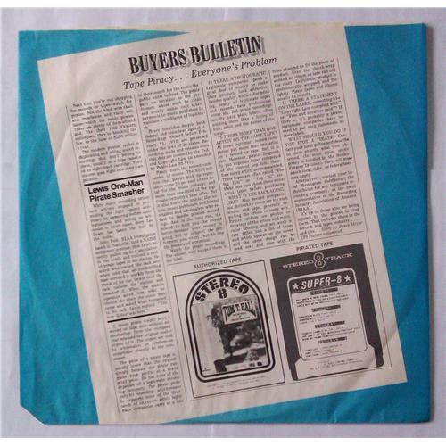 Картинка  Виниловые пластинки  City Boy – City Boy / SRM-1-1098 в  Vinyl Play магазин LP и CD   04749 4