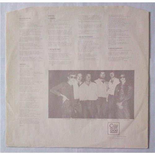 Картинка  Виниловые пластинки  City Boy – The Day The Earth Caught Fire / 6360 173 в  Vinyl Play магазин LP и CD   04748 2