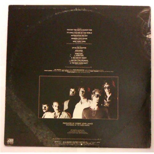 Картинка  Виниловые пластинки  City Boy – The Day The Earth Caught Fire / SD 19249 в  Vinyl Play магазин LP и CD   04774 1