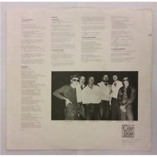 Картинка  Виниловые пластинки  City Boy – The Day The Earth Caught Fire / SD 19249 в  Vinyl Play магазин LP и CD   04774 3