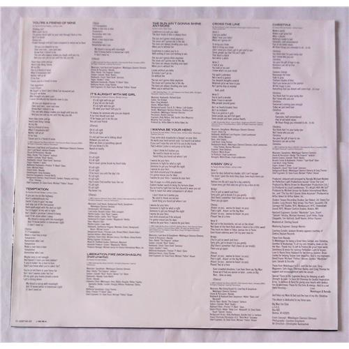 Картинка  Виниловые пластинки  Clarence Clemons – Hero / CBS 26743 в  Vinyl Play магазин LP и CD   06524 3