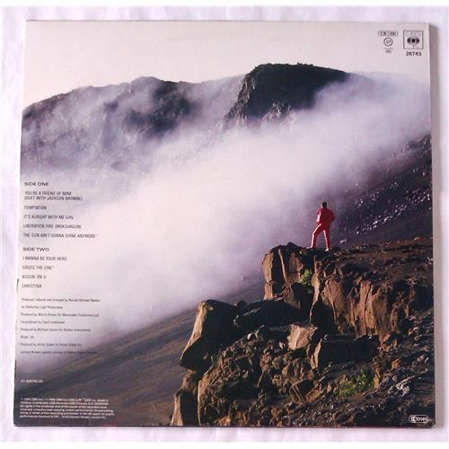 Картинка  Виниловые пластинки  Clarence Clemons – Hero / CBS 26743 в  Vinyl Play магазин LP и CD   06525 1
