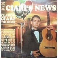 Claude Ciari – Ciari's News / OP-8376
