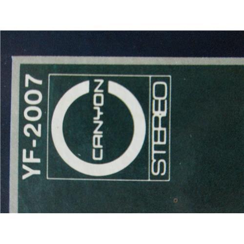 Картинка  Виниловые пластинки  Claude Ciari – Golden Hits Album / YF-2007 в  Vinyl Play магазин LP и CD   01566 2