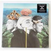 Clean Bandit – What Is Love / LTD / 0190295552565 / Sealed