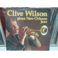Clive Wilson – Plays New Orleans Jazz / NOR 7210